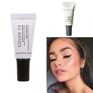 Cover FX Water Cloud + Illuminating Primer Bundle